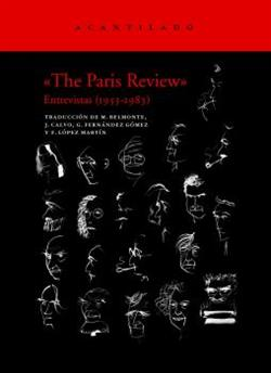 THE PARIS REVIEW. EL ARTE DE LA FICCIÓN